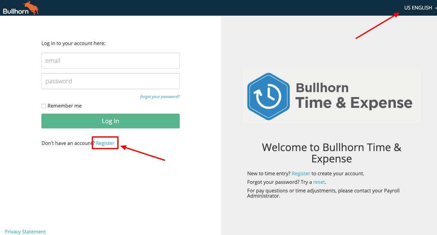 Bullhorn Peoplenet login