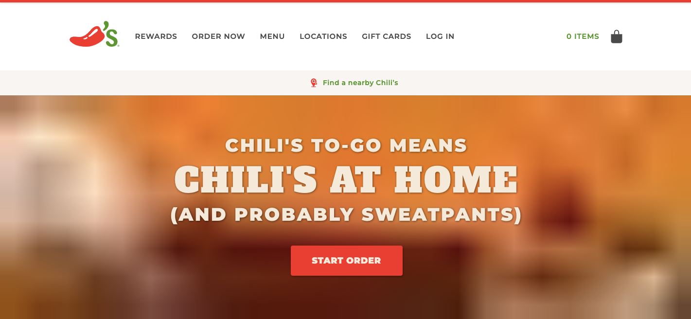 Chilli's Grill and Bar